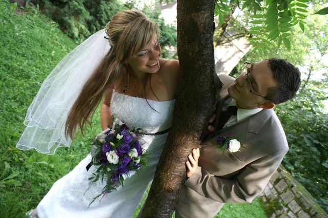 Ślub Anny iPatryka