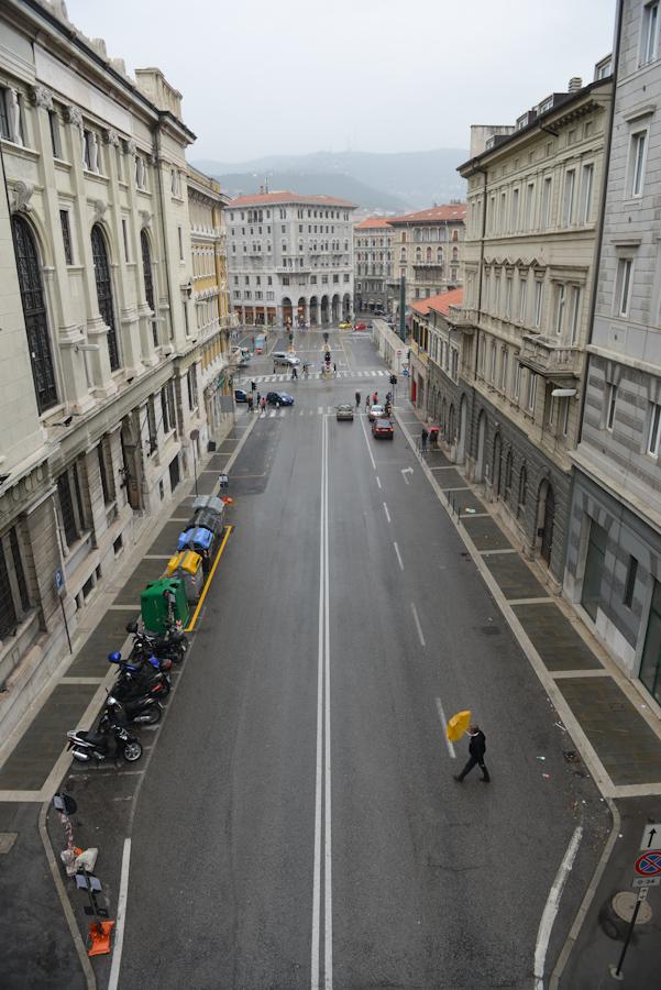 Włochy, Triest / Italy - Trieste