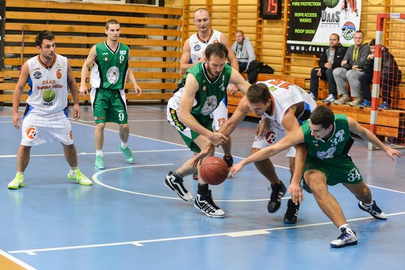 Fotografia sportowa: koszykówka