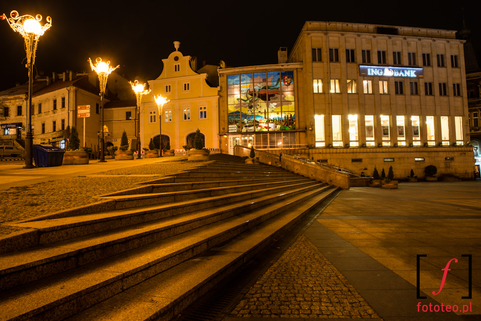 Plac Chrobrego