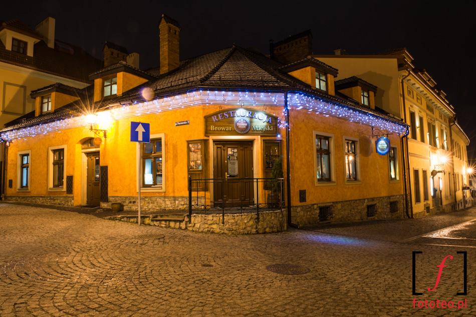Bielsko-Biała, Browar Miejski