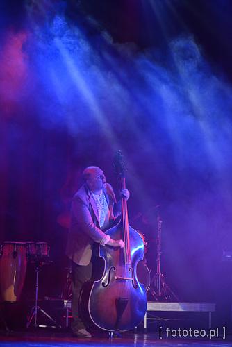 Jan Chrząszcz jako muzyk