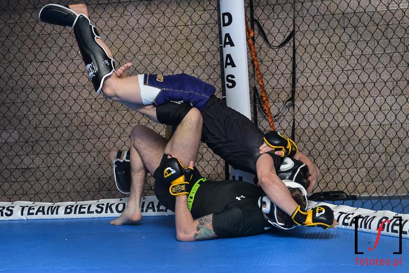 Mixed Martial Arts Bielsko-Biała