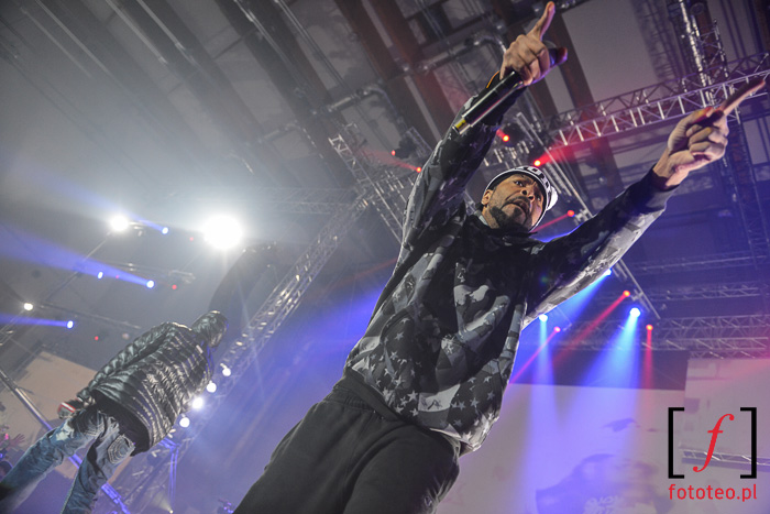 Koncert: Method Man & Redman