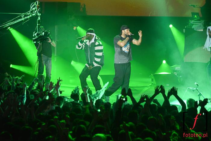 Method Man & Redman w Polsce, Bielsko-Biała