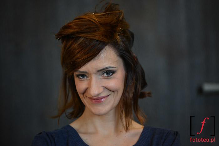 Magdalena Ostrowicka- opiekunka finalistek Mrs. Poland 2014