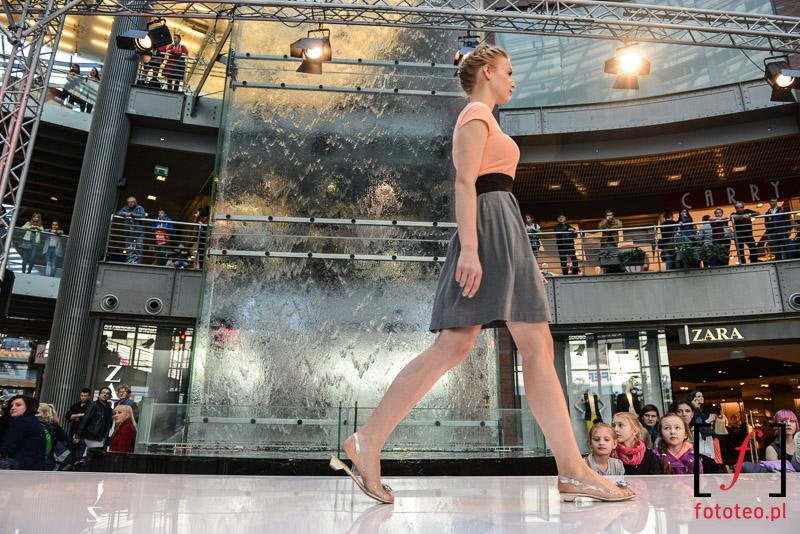 Fashion show Silesia, Bielsko-Biala