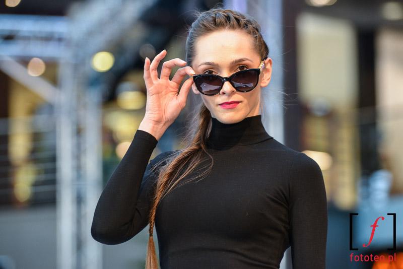 Pokaz mody- okulary