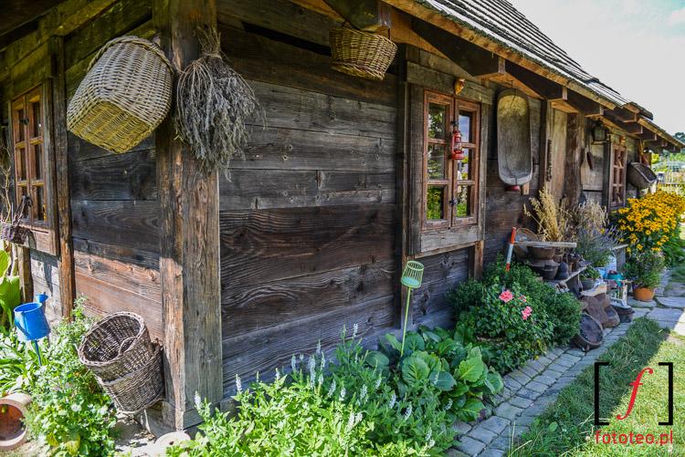 Ogrody i architektura krajobrazu w fotografii