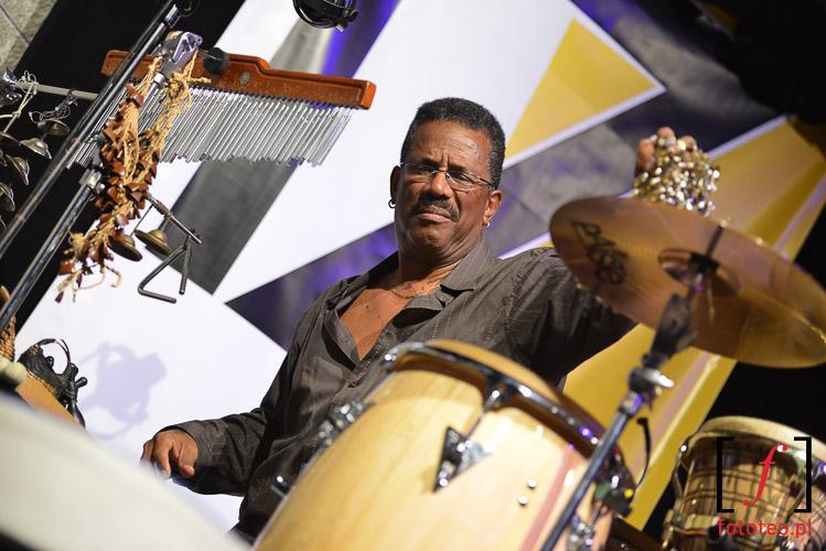 Munyungo Jackson. fotografia jazzowa