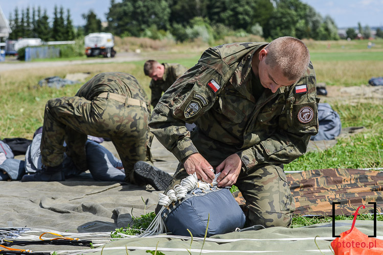 Fotoreportaz z cwiczen wojskowych