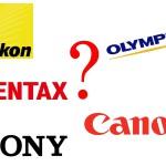 Który system wybrać: Nikon czyCanon czycoś innego?
