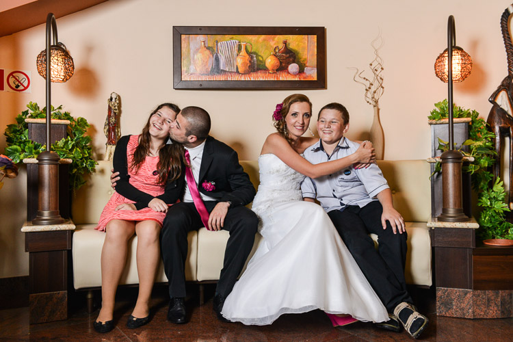 Hotel Sahara wesele Bielsko