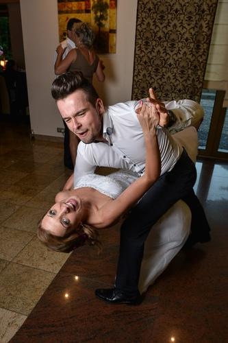 taniec z pania mloda