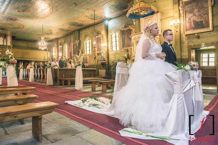 Wedding photography Zywiec