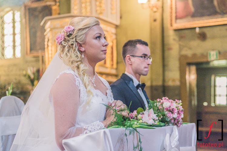 Slub w Zywcu