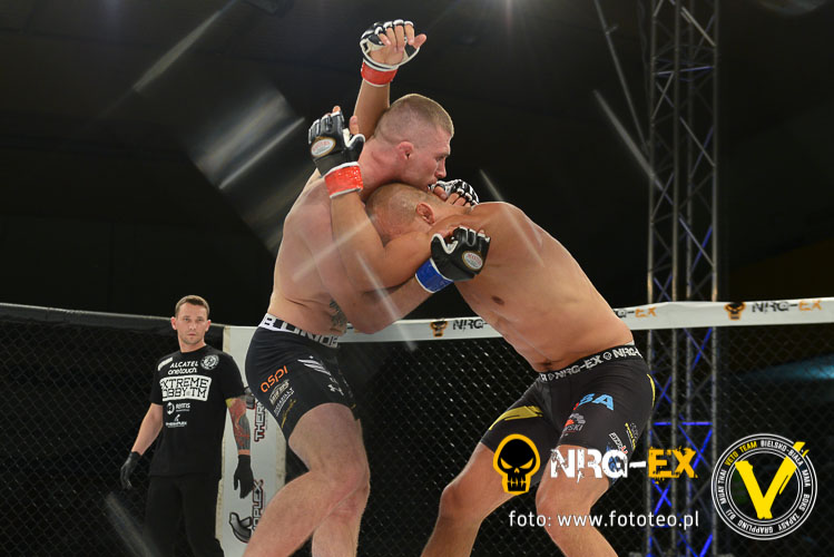 Walka MMA: Radosław Tarnawa vs Daniel Rutkowski