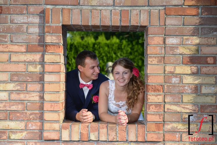 Ania i Lukasz