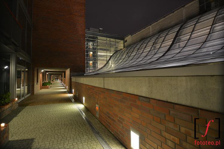 Apartamenty Sfera na dachu