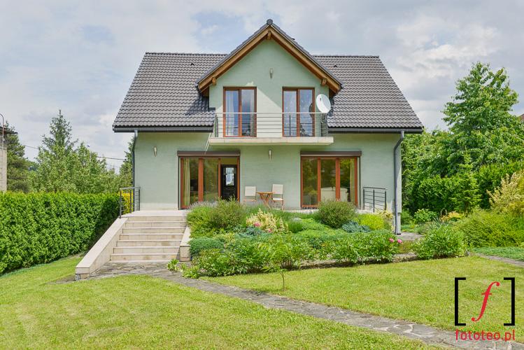 House for sale photographer Poland