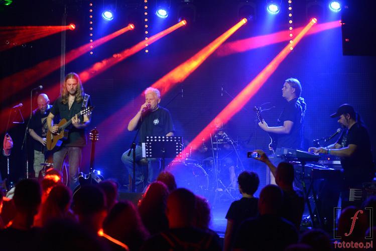 Klub Miasto Bielsko-Biała: Kazik i Kwartet ProForma