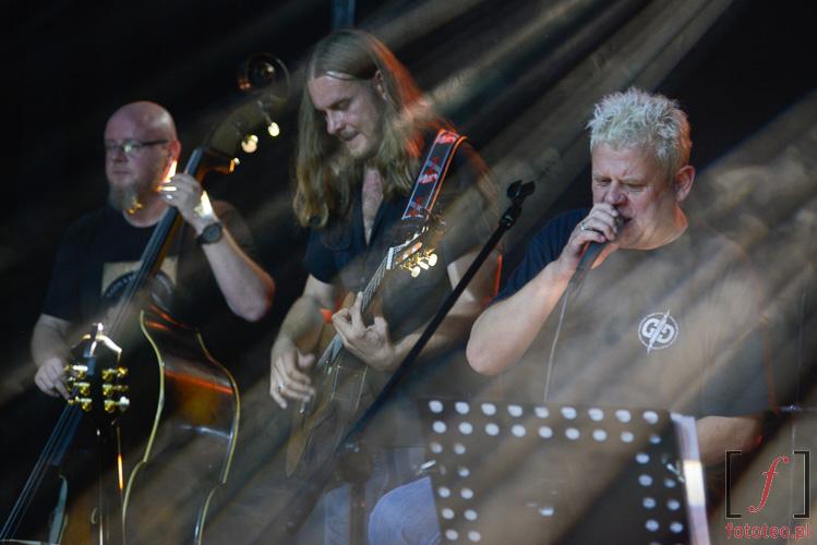Kazik Staszewski i Kwartet ProForma