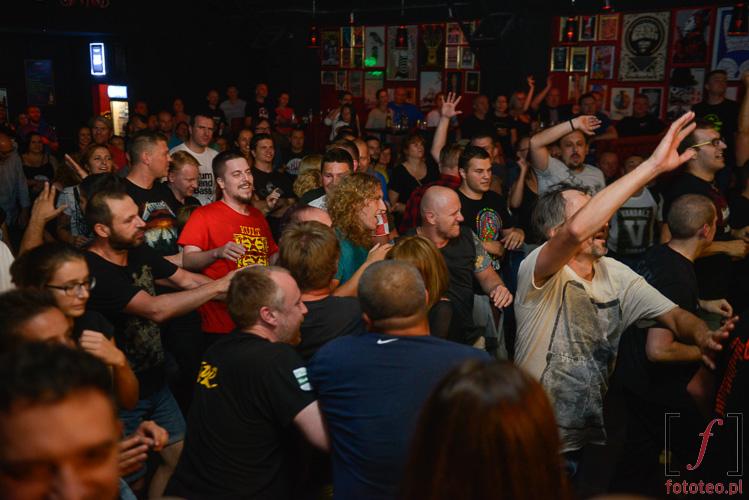 Koncert w Klubie Miasto Bielsko-Biała